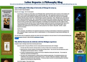 leiterreports.typepad.com