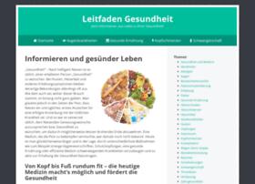leitfaden-gesundheit.de