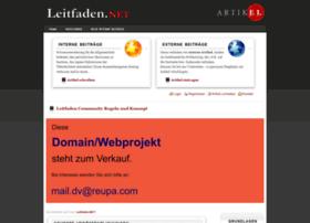 leitfaden.net
