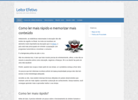 leitorefetivo.com