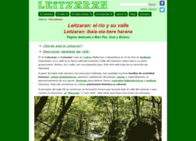 leitzaran.net