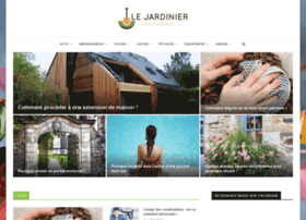 lejardinierdecorateur.com