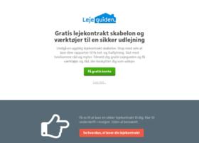lejeguiden.dk