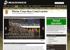 lejeune.marines.mil