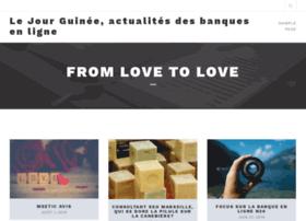lejourguinee.com