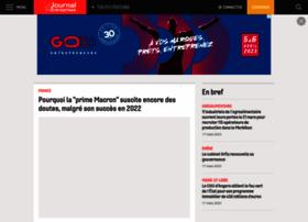 lejournaldesentreprises.fr