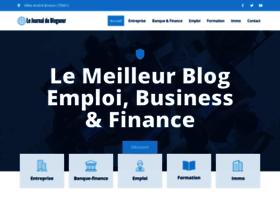lejournaldublogueur.fr