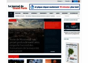 lejournaldugrandparis.fr