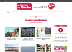 lejournaldumedoc.fr