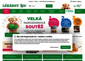 lekarny-ipc.cz