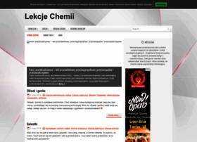 lekcjechemii.pl
