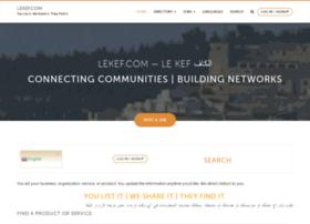 lekef.com