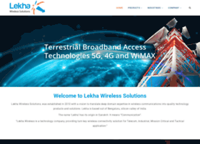 lekhawireless.com