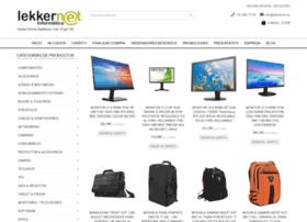 lekker.com.es