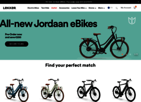 lekkerbikes.com