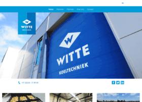 lekkerkoud nl info welkom bij witte koel electrotechniek