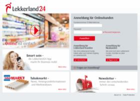 lekkerland24.com