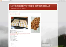 lekkerreseptevirdiejongergeslag.blogspot.com