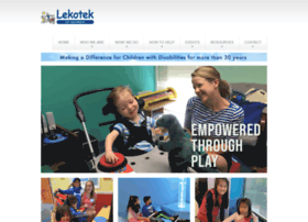 lekotekga.org