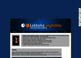 lektorka-anglictiny.cz