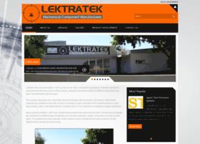 lektratek.com
