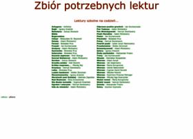lektury.one.pl