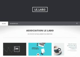 lelabo.org