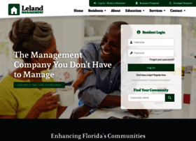 lelandmanagement.com