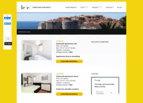 lele-apartments.com