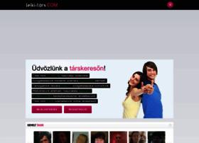 lelki-tars.com