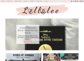 lellalee.com