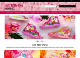 lellikellykids.co.uk