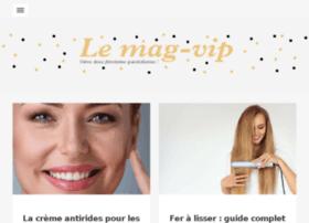 lemag-vip.com