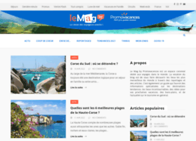 lemag.promovacances.com