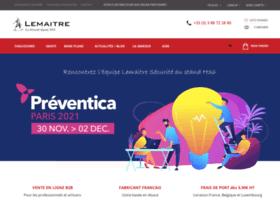 lemaitre-securite.com