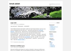 lemakadalah.wordpress.com