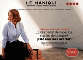 lemaniqui.com