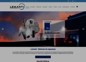 lemanti.com.br