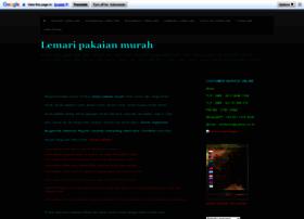 lemaripakaianmurah.blogspot.com
