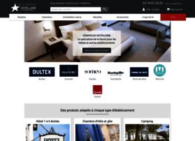 lematelas-hotellerie.com