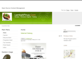 lembahpinus.com