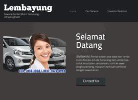 lembayung.net