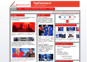 lemediascope.com
