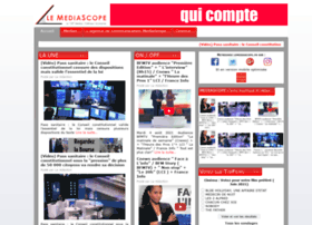 lemediascope.fr
