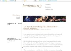 lemen2013.eklablog.com