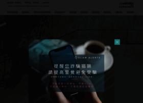 lemeridien-taipei.com
