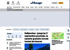 lemessager.fr