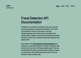 lemf.org