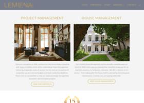 lemiena.com