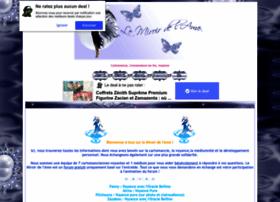 lemiroirdelame.actifforum.com